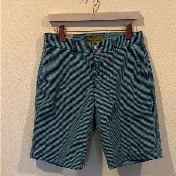 halsey Other - NWT Halsey plaid men's shorts